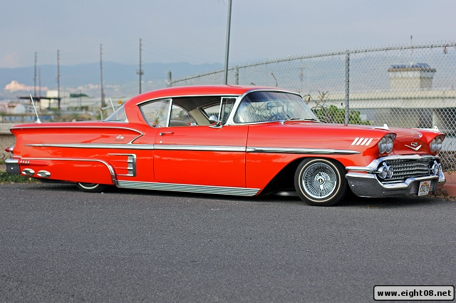 Ericsimp together with Chev Truck Colors besides Website Paint Code List in addition C D Ae Cc Ebe Impala Chevrolet Impala additionally Chevy Impala Trunk. on 1964 chevy impala red