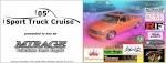 2005 Sport Truck Cruise