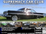2005 Supremacy 7th Annual Food Drive & Show N' Shine