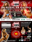 Hot Import Nights Pre Party | Hawaii