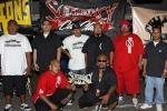 Momento shot with Supremacy Car Club @ the 2010 StreetDreams Showdown Car Show