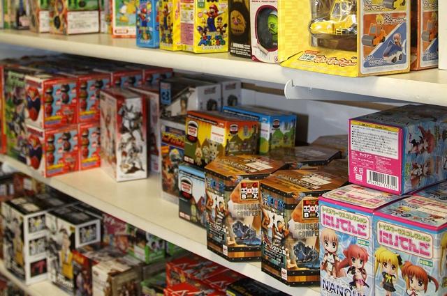 Nintendo Goomba Toys N Joys : Eight dope rides fly hunnies